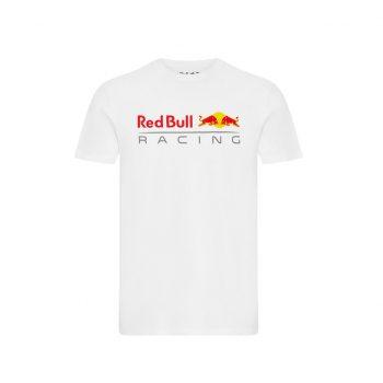 701202353003215_RBR FW LARGE LOGO TEE_white_vit_westcoast_motorsport_front